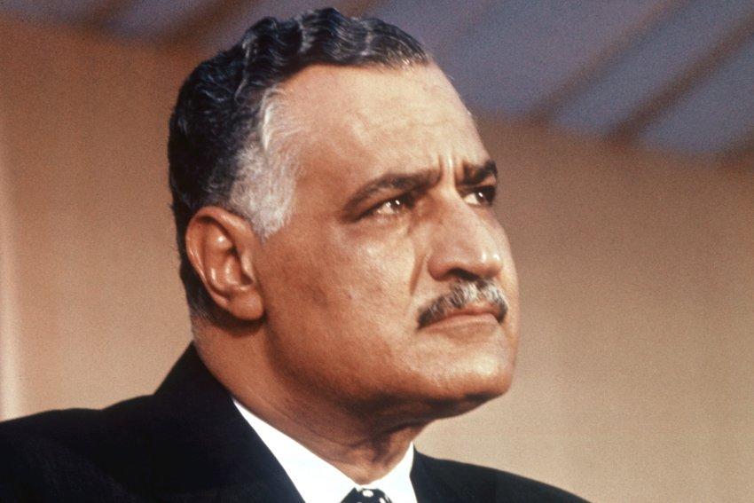 Der letzte Pharao: Heute vor 101 Jahren wurde Gamal Abdel Nasser geboren, der Ägypten nach innen brutal und nach außen katastrophal regierte, aber in der arabischen Welt noch immer verehrt wird (aus dem @einestages-Archiv) https://t.co/mvq7XM8ytQ ´