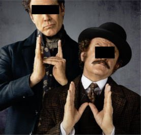Steve Hughes's photo on Holmes