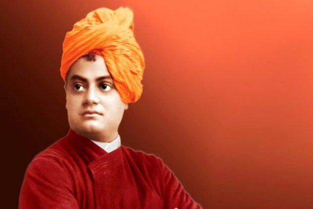 #SwamiVivekananda की जयंती आज, नेशनल यूथ डे के तौर पर मनाई जाएगी जयंती #NationalYouthDay Photo
