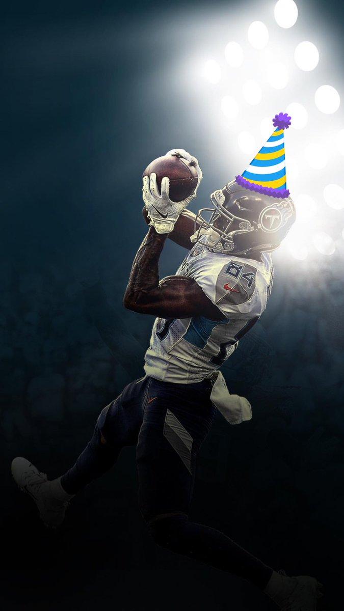 Happy Birthday @TheCDavis84 🎉