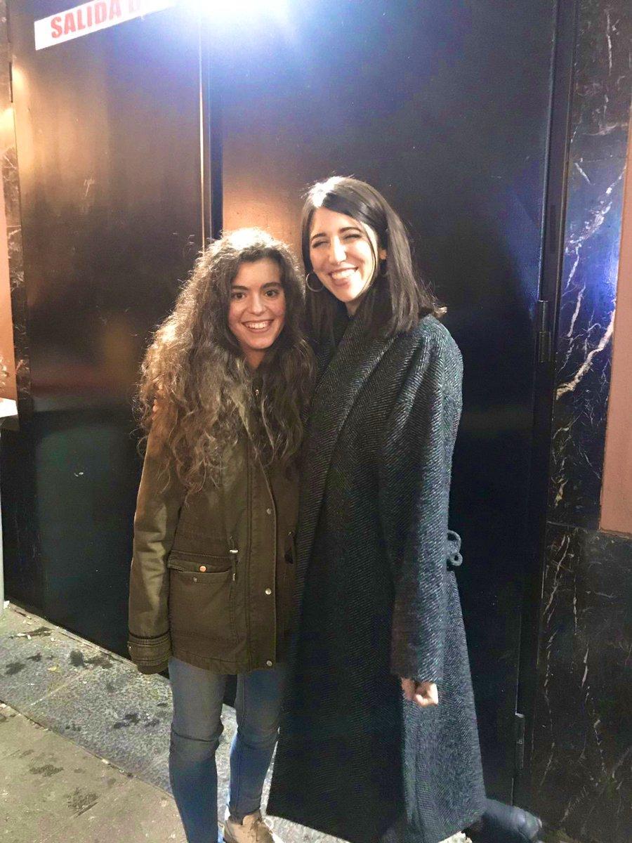 Sofía's photo on #BelyBasarteInverfest