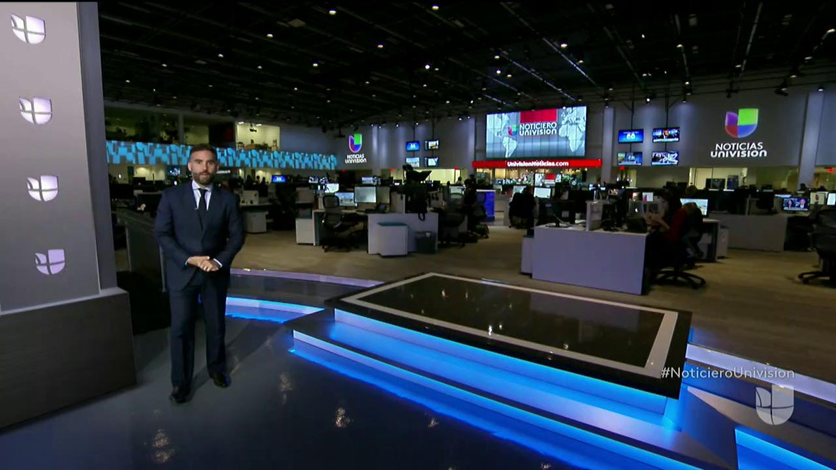 Univision Noticias's photo on Acevedo