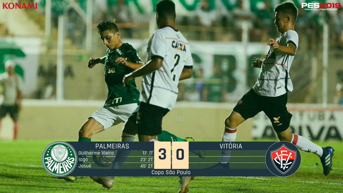 SE Palmeiras's photo on #CriasDaAcademia