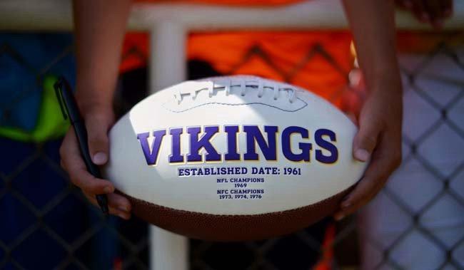 Longtime #Vikings assistant coach John Michels dies at 87 https://t.co/8df8uW9vGg