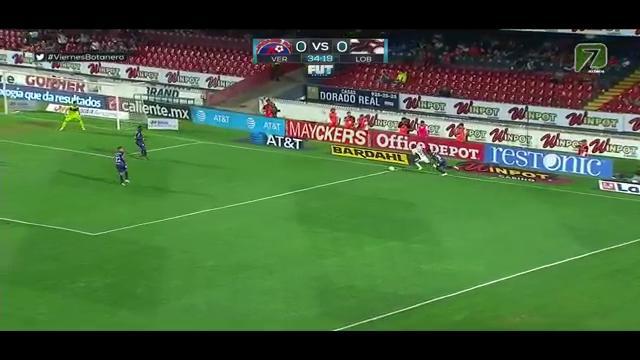 Azteca Deportes's photo on Veracruz vs Lobos