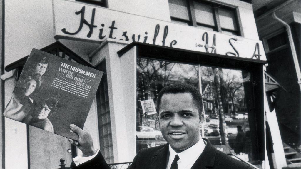 Detroit Informer's photo on Motown
