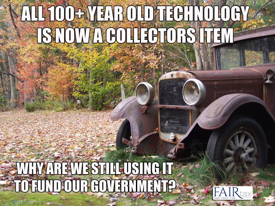 At 106 our income tax code & IRS are ready to be put down. Who will  support #FAIRtax the simple-visible-efficient #TaxReform? Do you? @realDonaldTrump @Mike_Pence  @JoeBiden @ewarren  @BernieSanders  @AndrewYang @TulsiGabbard  @KamalaHarris  @PeteButtigieg<br>http://pic.twitter.com/jzSThQXYdk