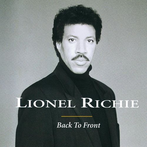 Allsound Radio's photo on lionel richie