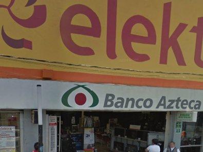 Taringa! Economía y Negocios's photo on Banco Azteca