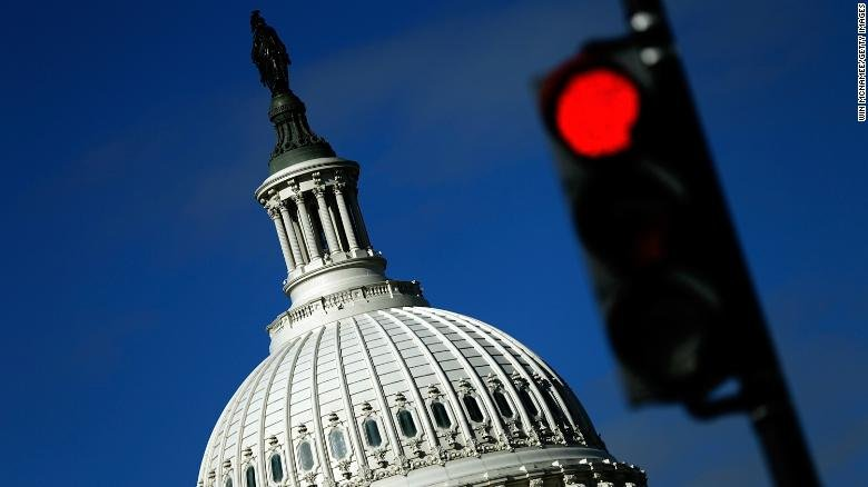 Trust in the government is extremely low, polls show. The shutdown probably won't help. https://t.co/cB9cw08Mhe https://t.co/dE7GqSQSMp