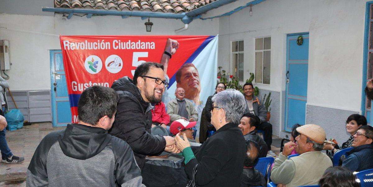 Gustavo Jara's photo on Rosamaria
