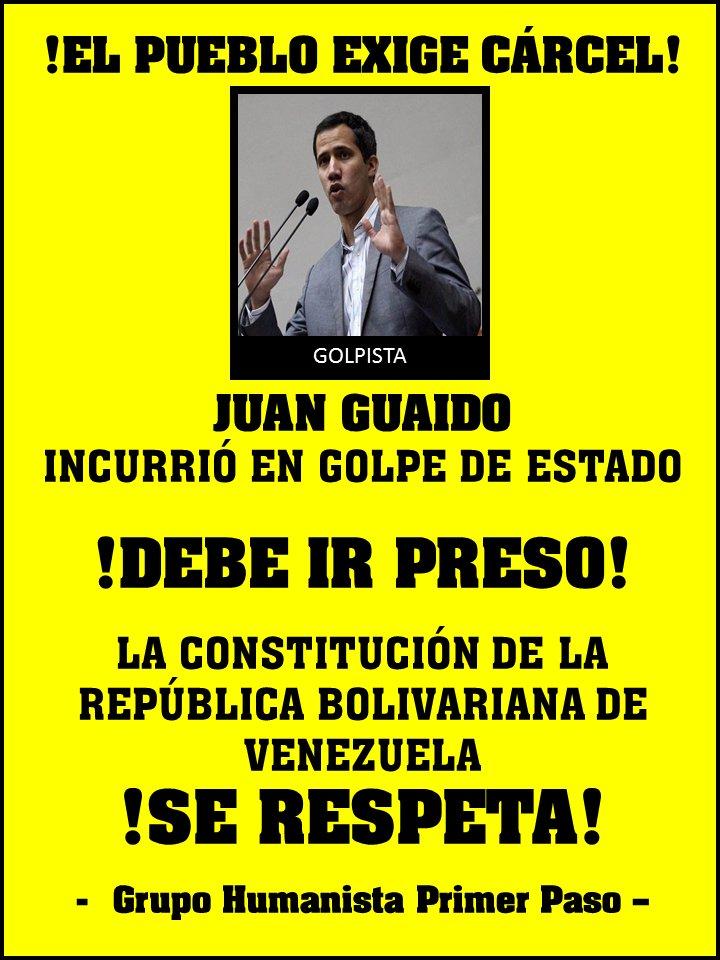 G.H.P.P.'s photo on #GuaidoMuchachoPajuo