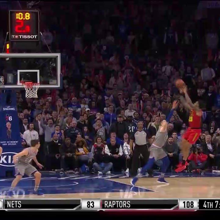 NBA on TNT's photo on John Collins