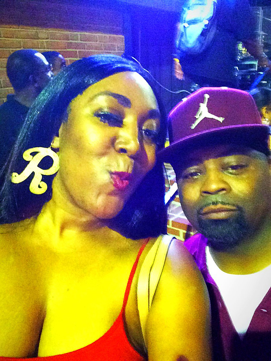 "Flashback Friday @wondertroy2 & I ""Live from the #215 "" @DellMusicCenter #Philly Philly 🎶🎵🎶🎵🎶 #Fbf 🤳🏽"
