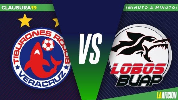 La Afición's photo on Veracruz vs Lobos