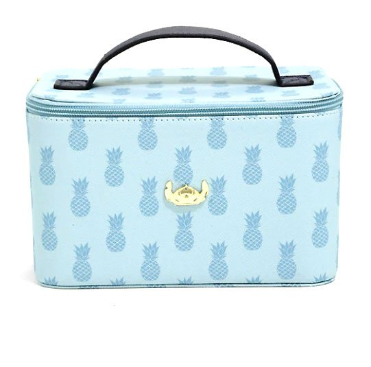 RT & follow @OriginalFunko for the chance to win this @Loungefly @BoxLunchGifts exclusive Lilo & Stitch Train Case!