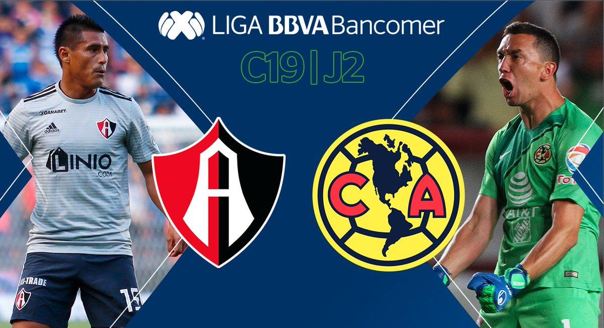 LIGA Bancomer MX's photo on Jornada 2