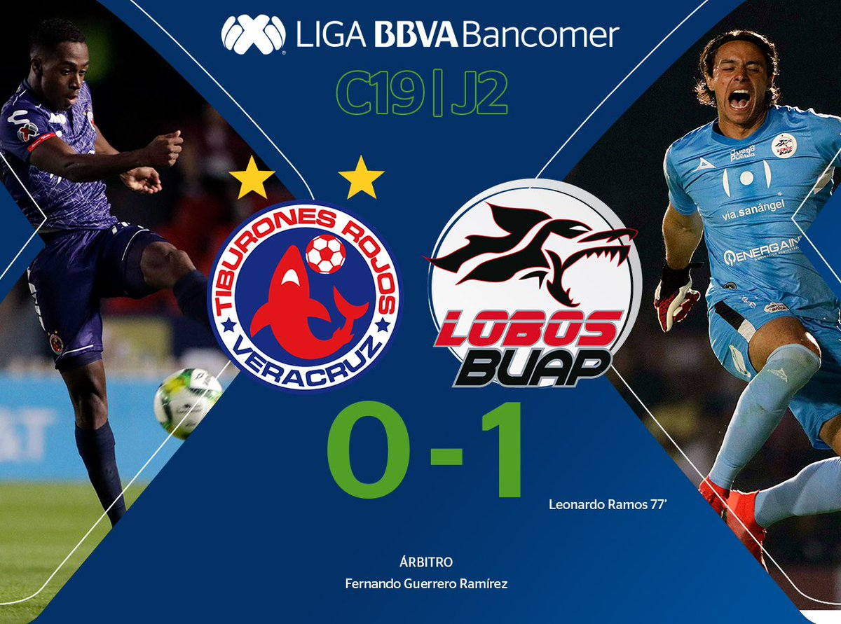 LIGA Bancomer MX's photo on Pirata Fuente