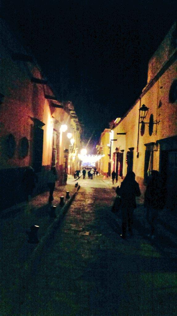 Missing my town #SanMiguelDeLaGente #SanMiguel #SanMiguelDeAllende Awww #FelizViernes #11Ene 11 01 19 <br>http://pic.twitter.com/tScUzyXCsb
