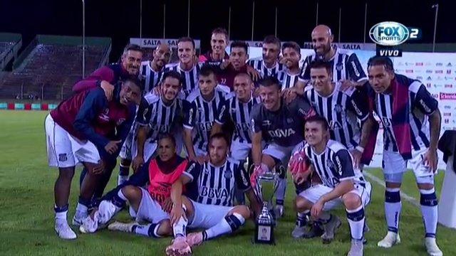 CS ES FÚTB⚽️L & MÁS's photo on #torneodeverano
