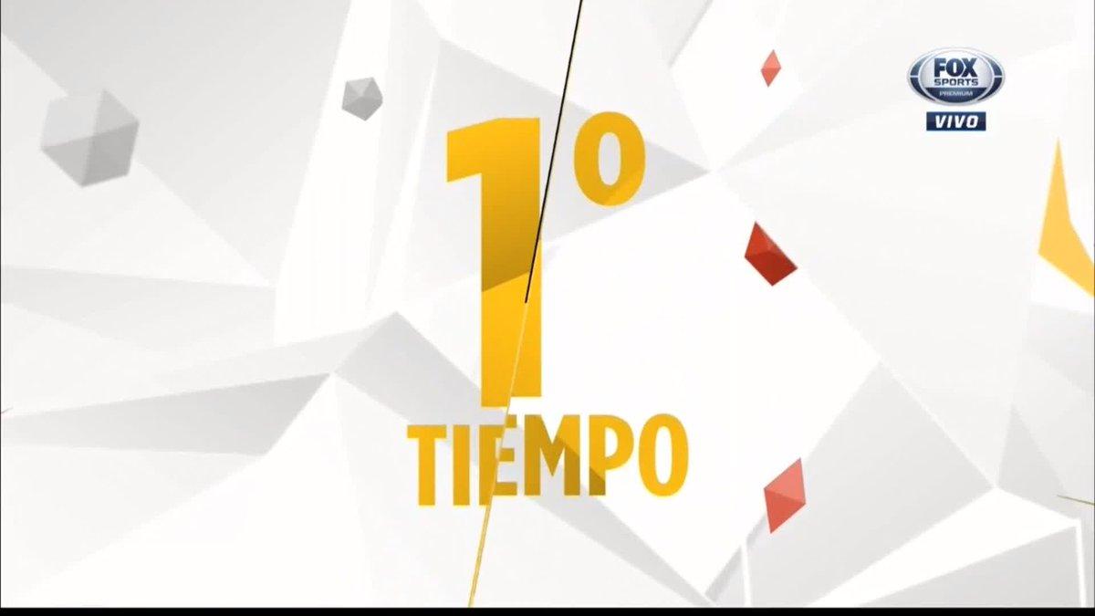 FOX Sports Argentina's photo on Guiñazú
