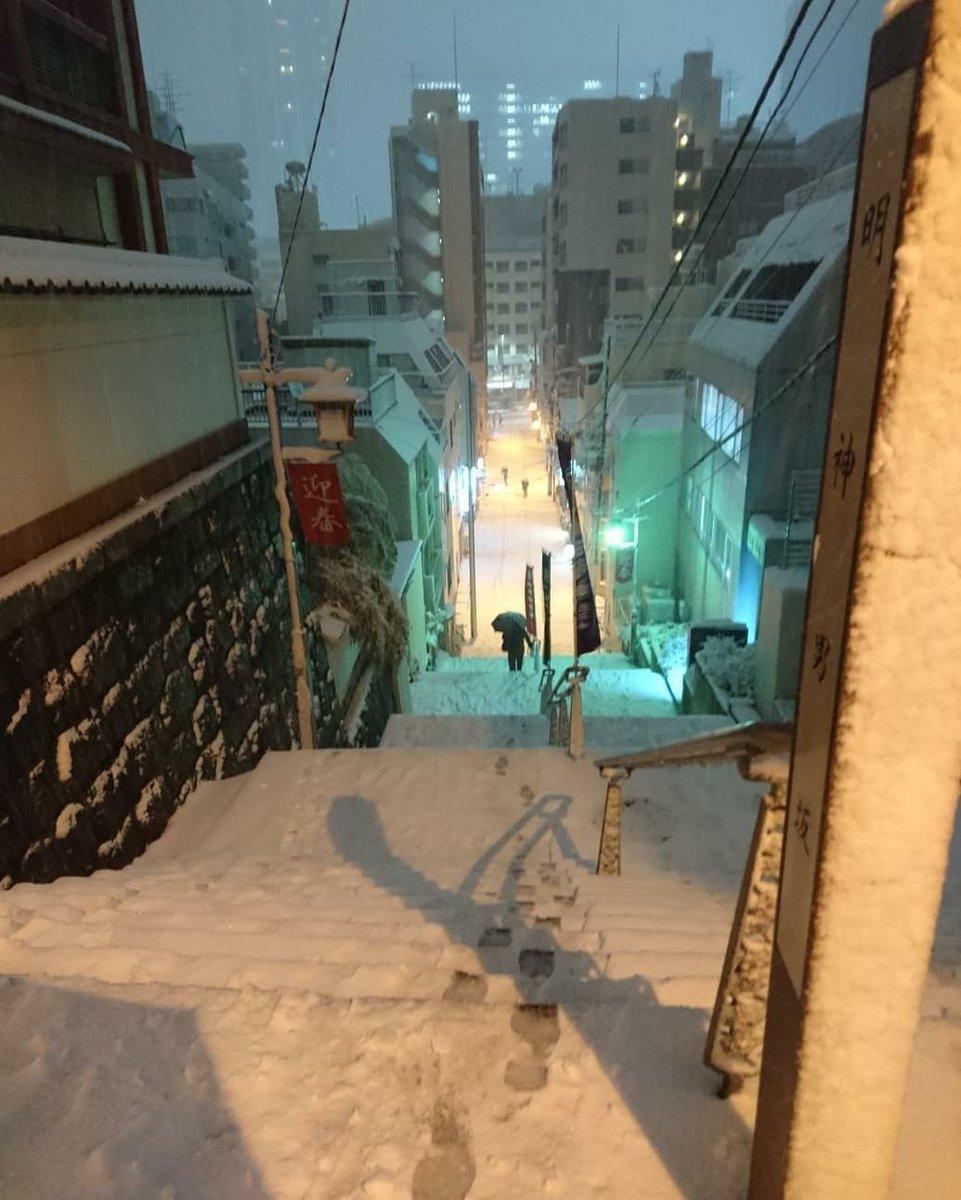 西澤⊂(^ω^)⊃'s photo on 東京都心部