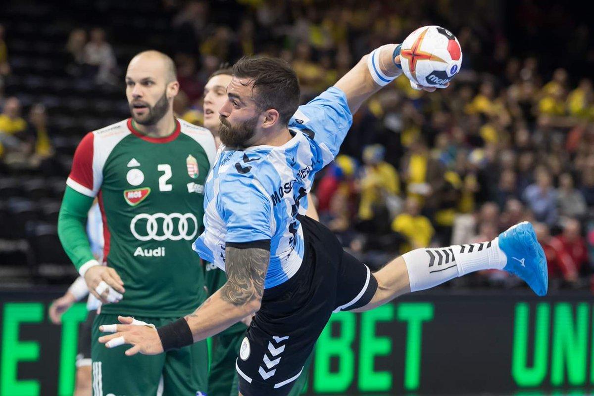 Das Handball's photo on Jornada 2