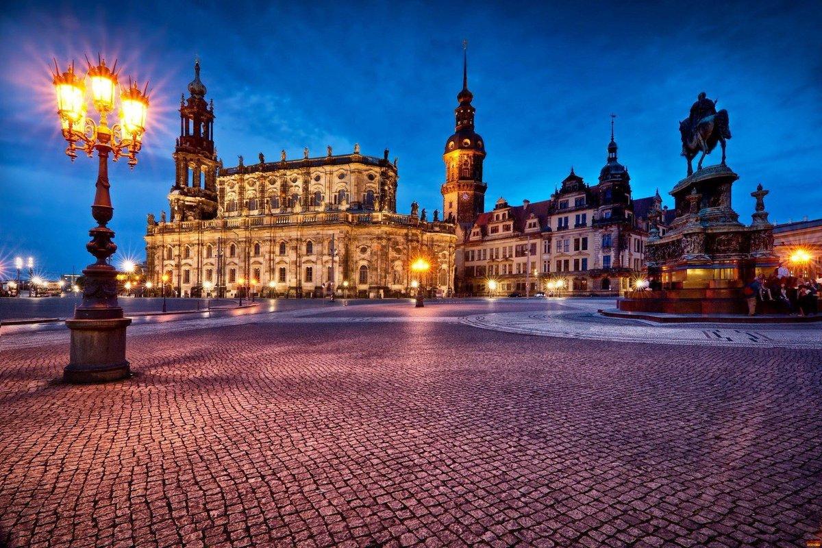Фото картинки красивые площади мира