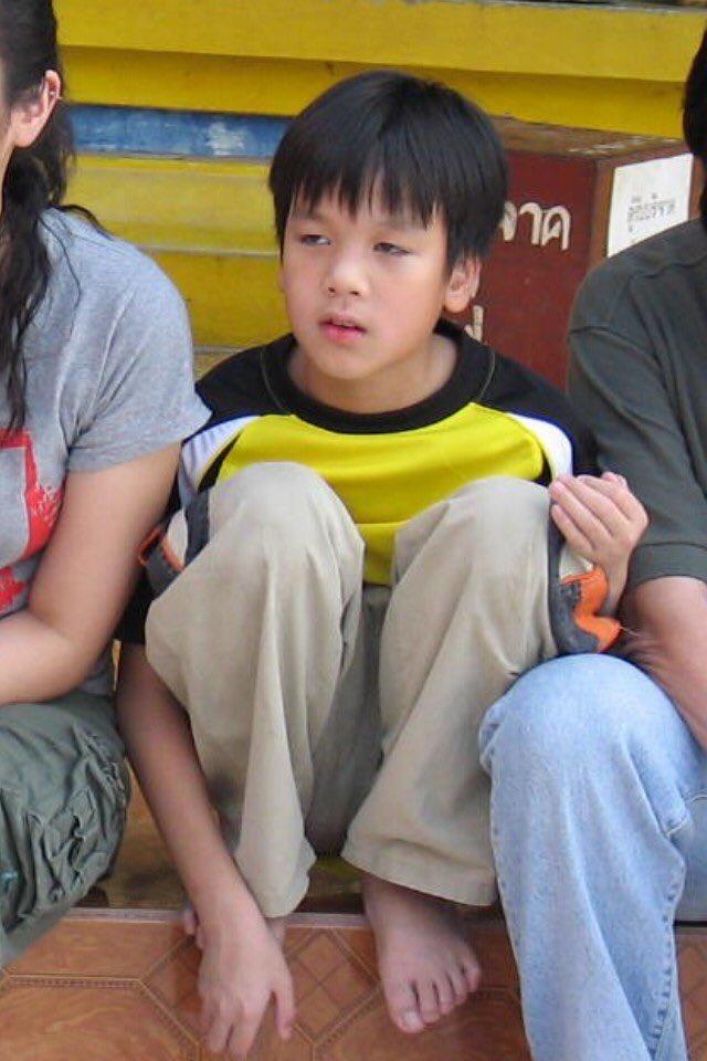พอร์ชคนเดิม's photo on #วันเด็กแห่งชาติ