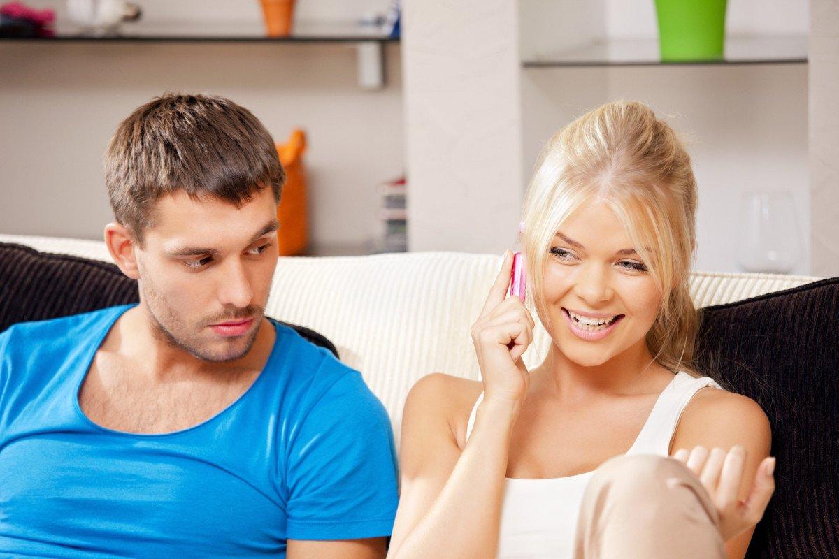 Русские фото вызвала по телефону любовника приколы девушками