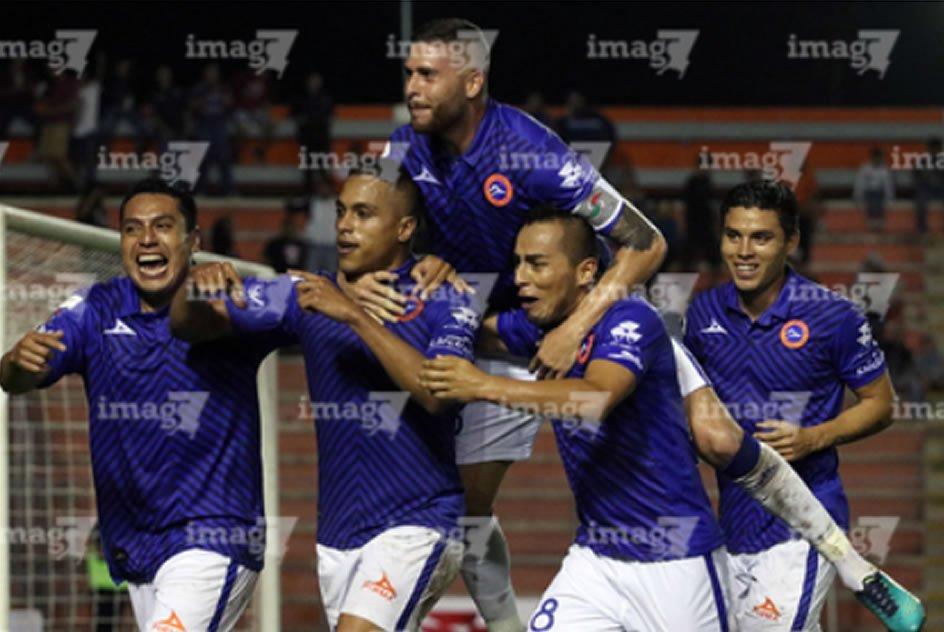 GDeportes's photo on Jornada 2