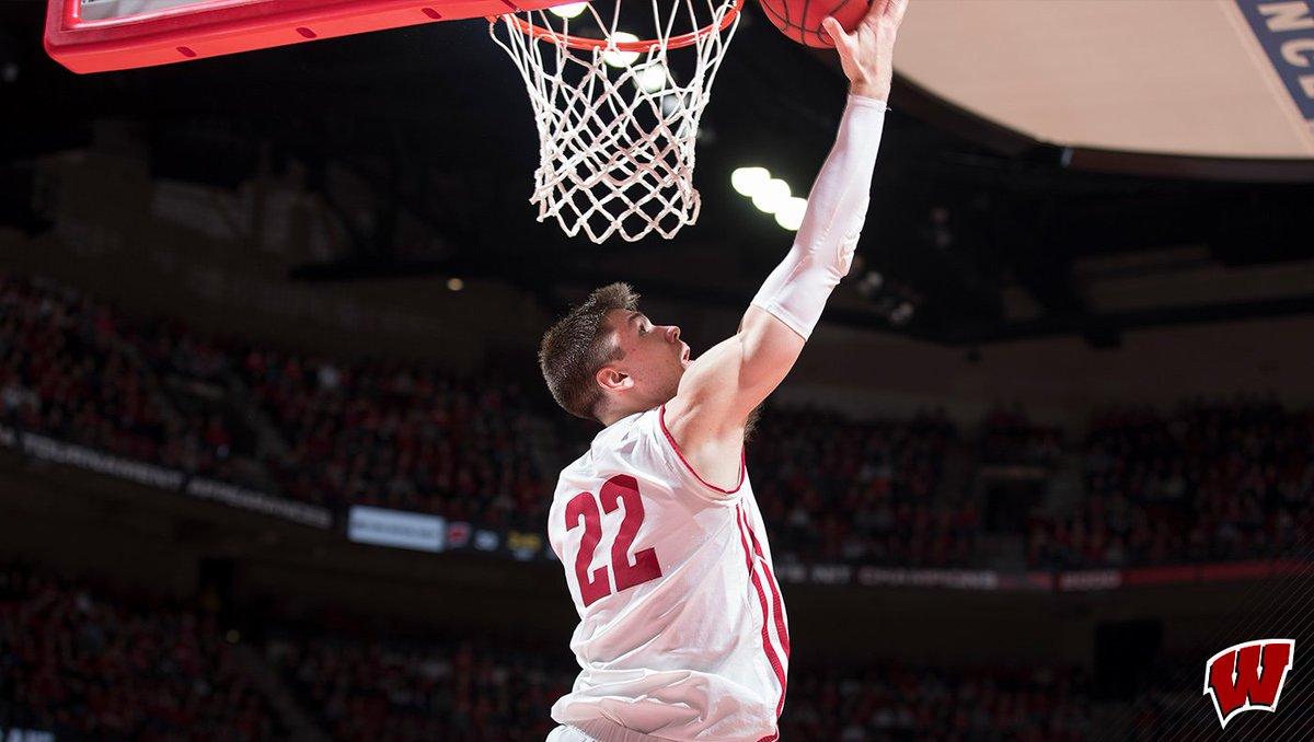 Wisconsin Basketball's photo on Carsen Edwards