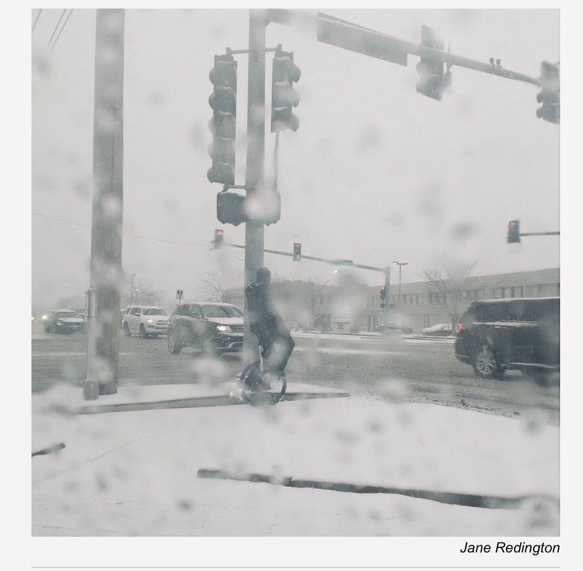 Negative Camber's photo on #snowpocalypse