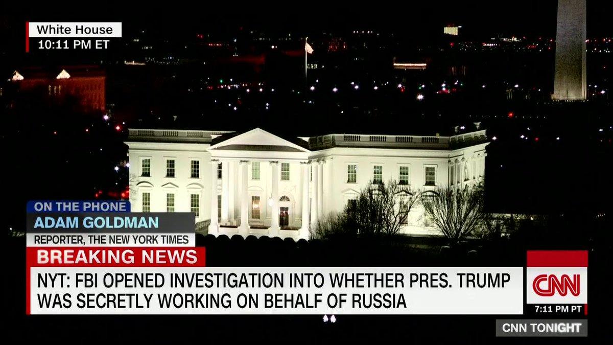 CNN Tonight's photo on Behalf of Russia