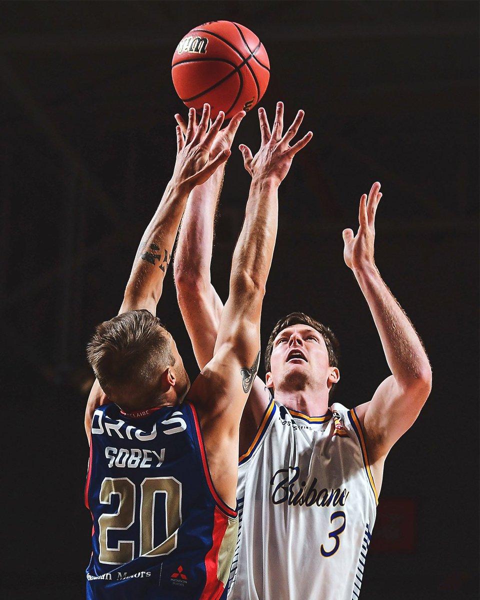 Brisbane Bullets's photo on #BNEatADE