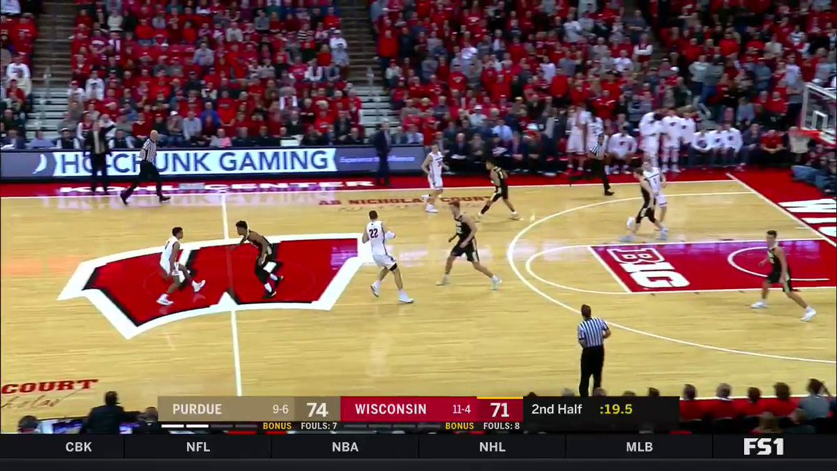 NCAA March Madness's photo on Trice