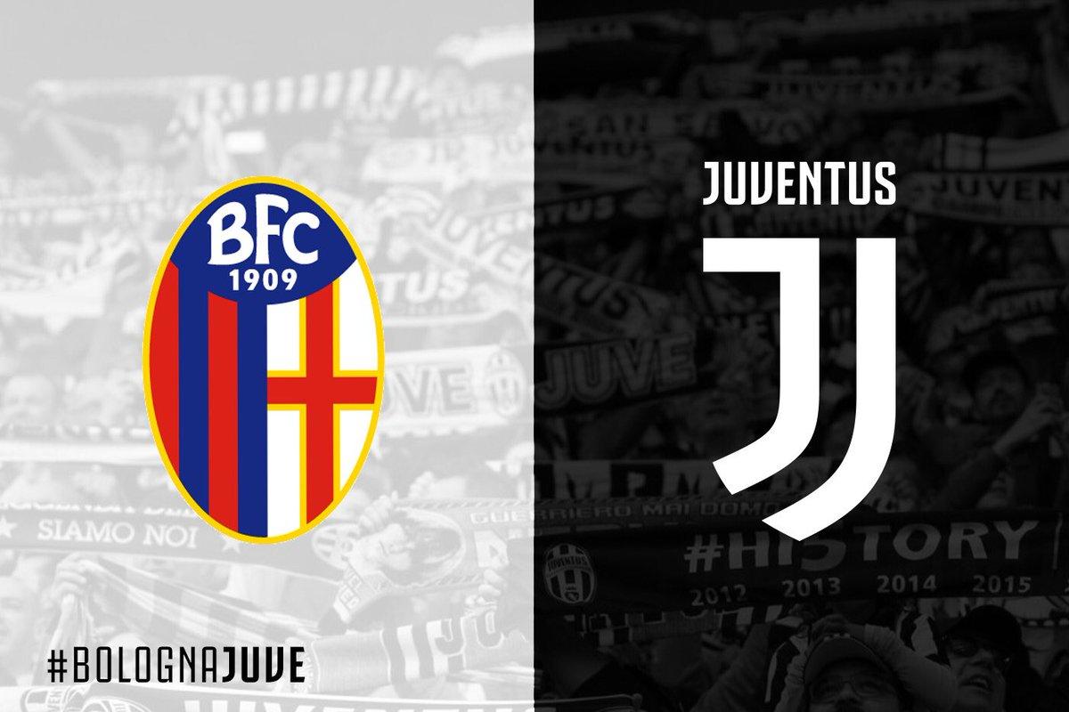 Primeiro jogo de 2019, primeiro teste a sério para a Juve de CR7: Estrear na Taça de Itália fora de casa contra o Bolonha. #BolognaJuve #CoppaItalia #CR7Juve