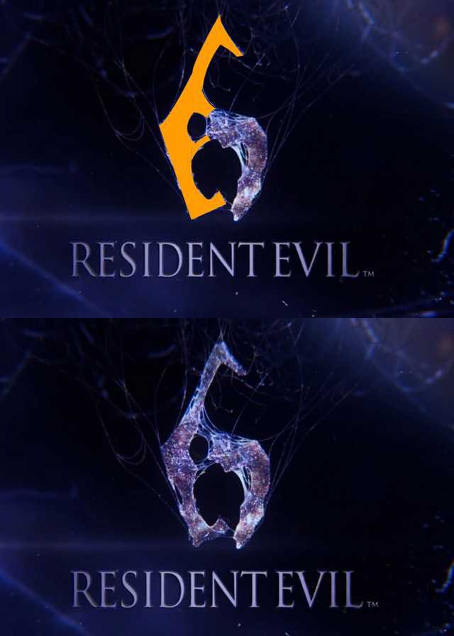 Lawrence Sonntag On Twitter I Think A Lot About How Brilliant Capcom S Logo Treatment For Resident Evil 7 Was The Series Is Called Biohazard In Japan Just Damn