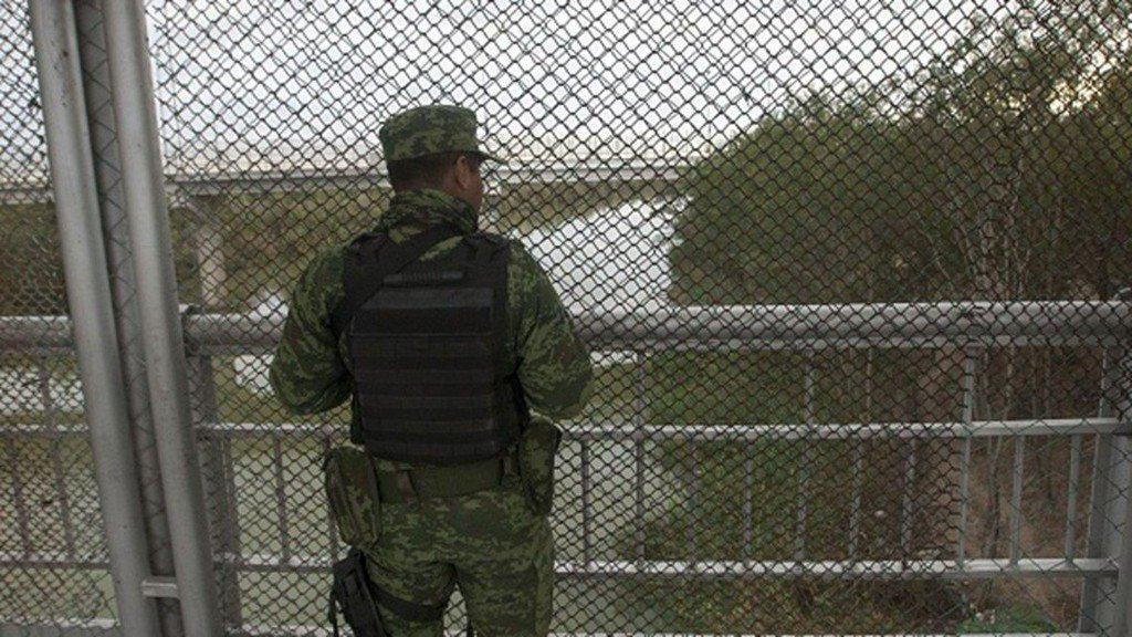 Death toll in Mexico border shootings rises to 30 https://t.co/cYhX2aBKa9