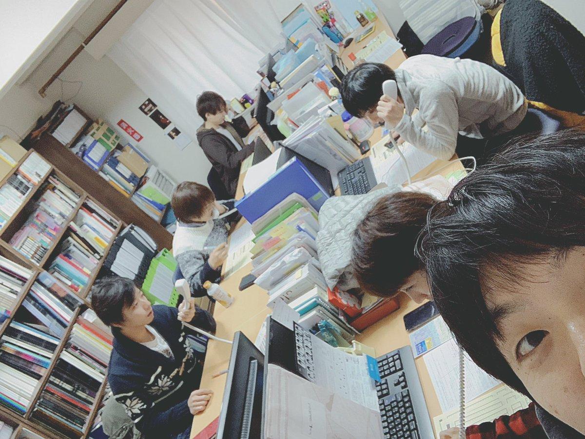 Studio Life  THE  STAGE!'s photo on 両チーム