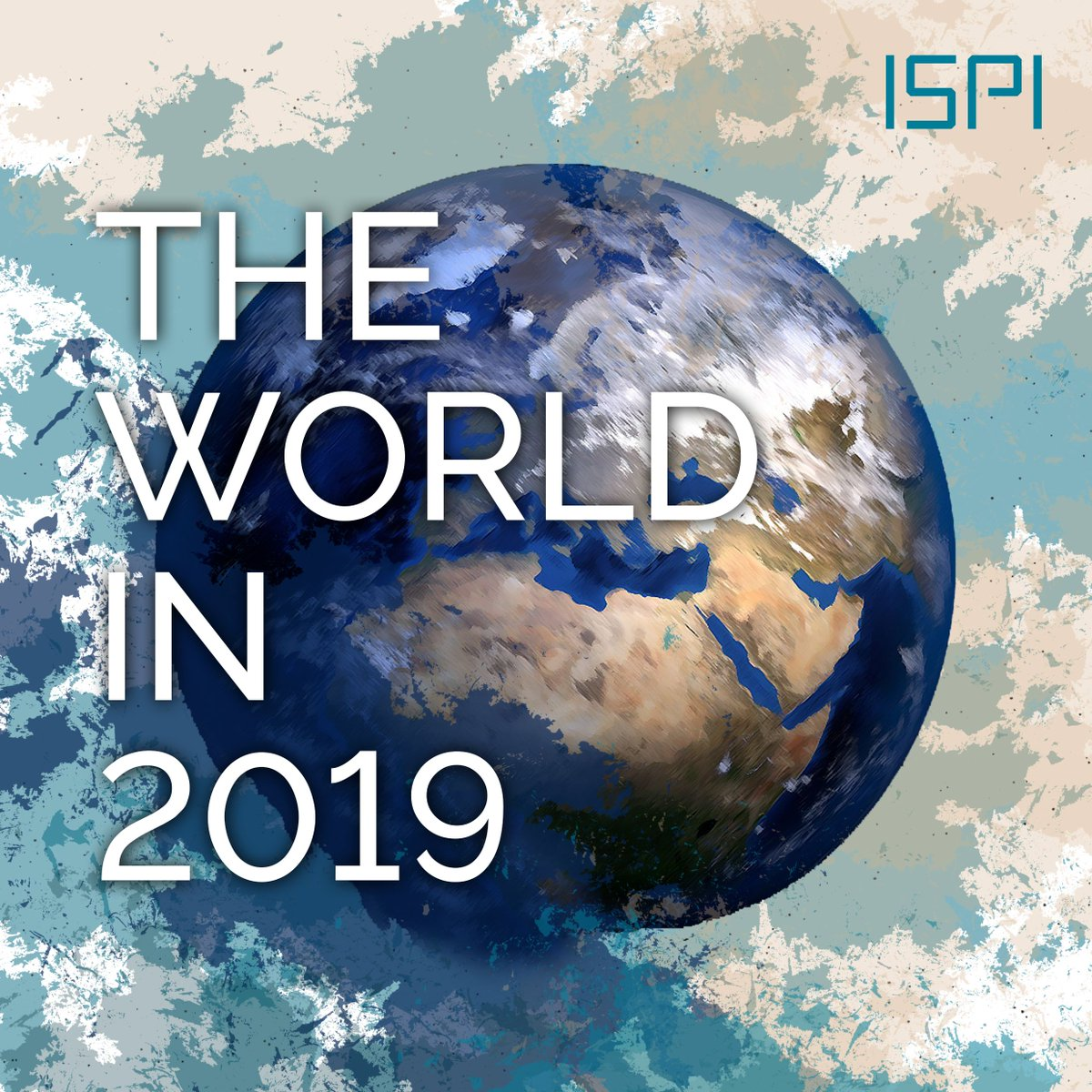 "What awaits the world in #2019? → https://t.co/MZtxWEAza5  ISPI has asked top international experts and thought leaders to explore the key global trends and challenges that will shape international politics: 10 questions and 10 focuses on issues ""to watch""."