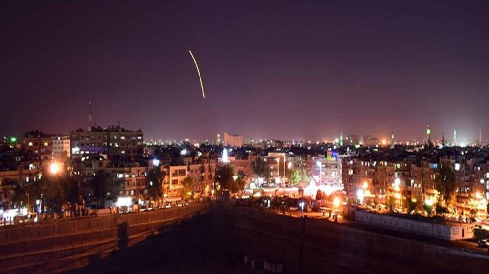 Andy Vermaut's photo on Damascus