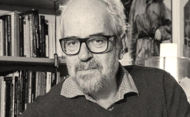 Gremi de Llibreters's photo on Claudio López Lamadrid