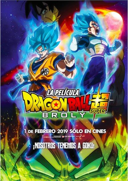 Moviementarios's photo on Dragón Ball