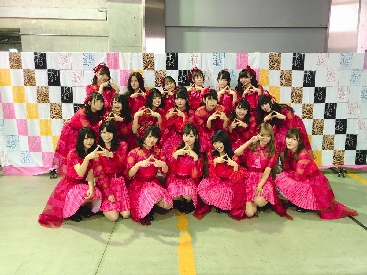 AKB48グループフラッグシップ、最強チームA集合写真きたああああああああああああ