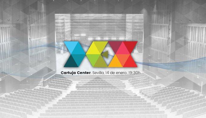 #PremiosDEX Foto