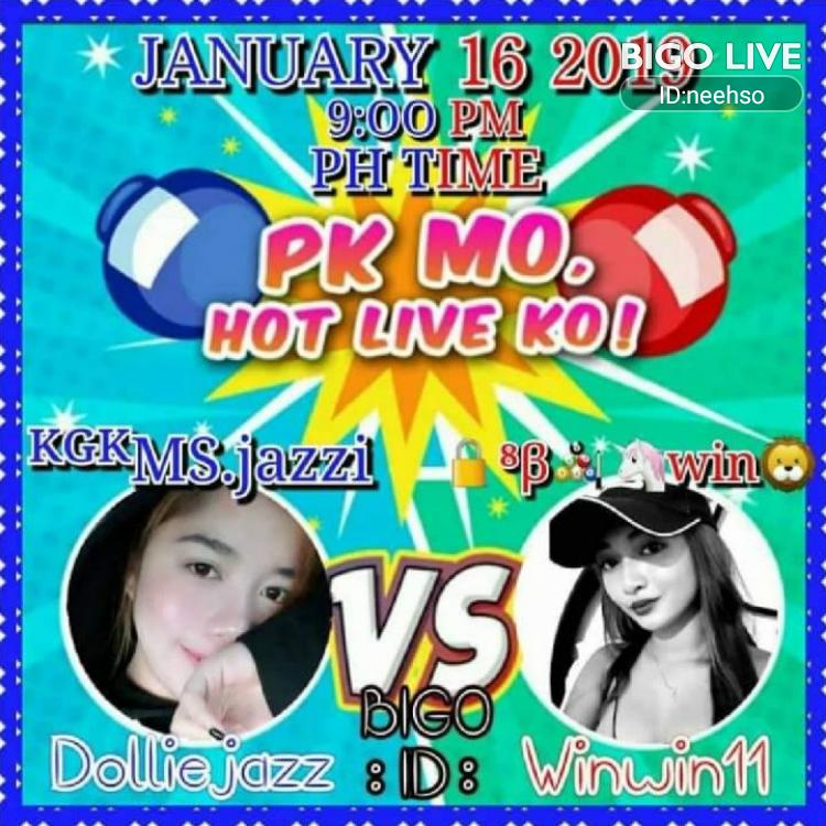 OMG! You have to see this. #BIGOLIVE.   https://t.co/ItKZFvxYLl https://t.co/DZC1o7M18X