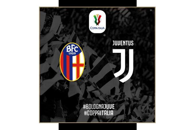 #BolognaJuve, MATCHDAY STATS! 👍 10 cose da sapere sulla #CoppaItalia (e non ) Foto