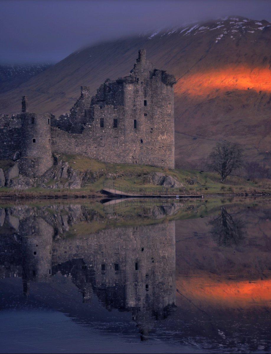 Being Scottish's photo on McKenna