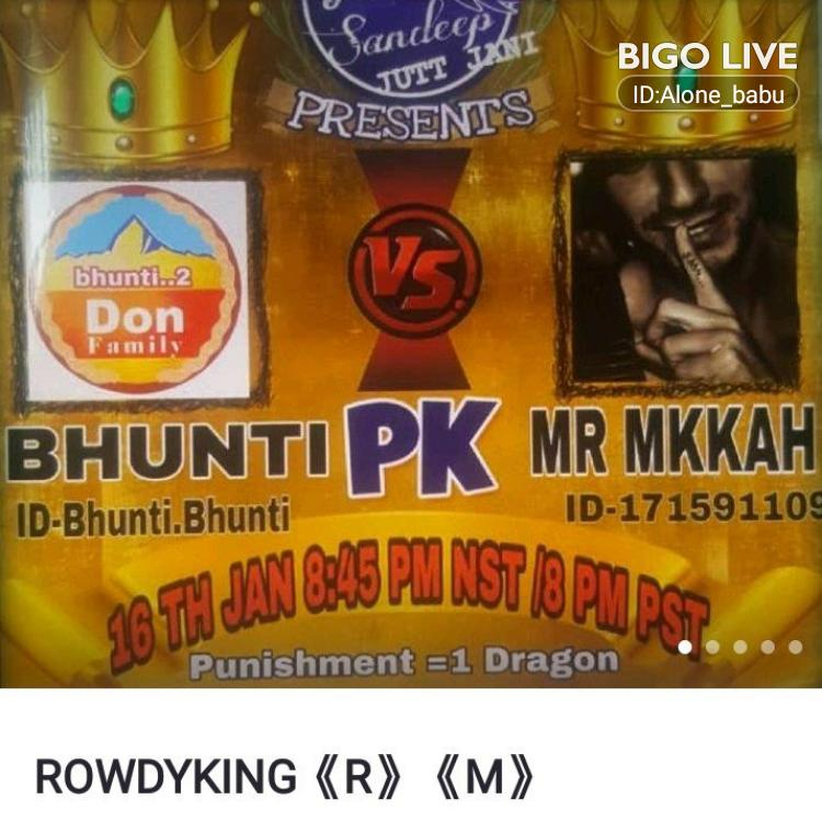 OMG! You have to see this. #BIGOLIVE.   https://t.co/KQ8sQH7BWM https://t.co/M5PR4fIFFB